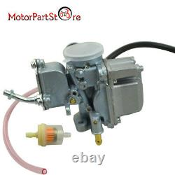 Carburetor Carb Pour Yamaha Raptor 50 YFM50 YFM50R 2004 2005 2006 2007 2008 ATV