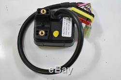 Compteur de vitesse YAMAHA YFM 250 / 350 RAPTOR ref 10P-H3510-01