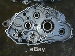 Crankcase carter bas moteur yamaha 700 raptor 2013 a 2017 yfm700r se r atv quad