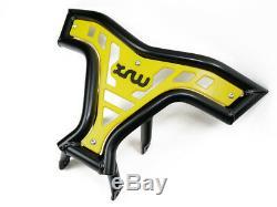 Devant Pare-Chocs Yamaha Raptor YFM 350 R Jaune