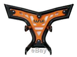 Devant Pare-Chocs Yamaha Raptor YFM 700 R Orange