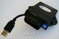 ElectroSport Ignition Module CDI EDU/ Module d'allumage YAMAHA RAPTOR YFM 700