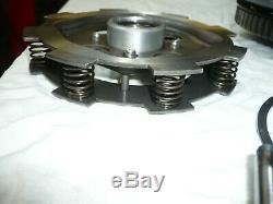 Embrayage complet clutch yamaha yfm 100 champ badger grizzly raptor 50 80