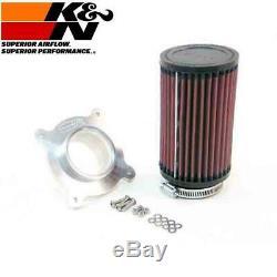 Filtre à Air K&n YA-7006 Yamaha YFM R Raptor 700'06-' 15 Sgr 269844