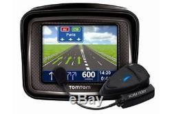 GPS NAVIGATION MOTO RIDER PRO 3.5 POUCES 45 PAYS Yamaha YFM 80 RV Raptor