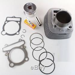 Kit Cylindre piston pour Yamaha Raptor 350 YFM de 2004 à 2015