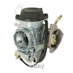 Moto accessoire Carburateur pour Yamaha Raptor 350 YFM350 2004-2012