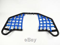 Nerfbar Yamaha Raptor YFM 350 R, Bleu
