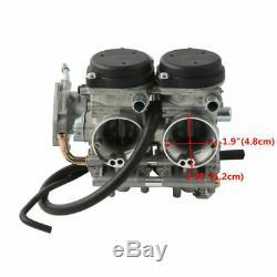 Nouveau Moto CARB Carburateur Pour Yamaha RAPTOR YFM660 YFM 660R 2001-2005 03 04