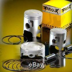 Piston Prox Pour Yamaha Yfm660 Raptor, Xtz Tenere 91-98 Ø100.50mm Pist. Yfm660 R