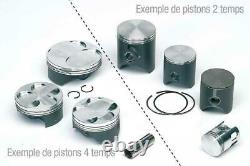 Piston Vertex Pour Quad Yamaha 102mm Piston Yfm660 102mm Raptor 2001-05