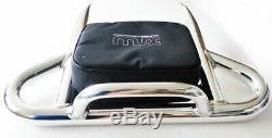 Porte-Bagages Yamaha Raptor YFM 350 R