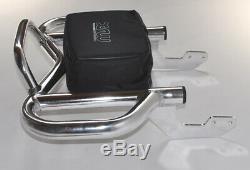 Porte-Bagages Yamaha Raptor YFM 660 R