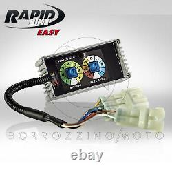 Rapid Bike Easy ECU Tuning + Installation Électrique Yamaha YFM 700 R Air Raptor