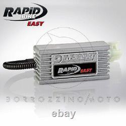 Rapid Bike Easy ECU Tuning + Installation Électrique Yamaha YFM 700 R Raptor