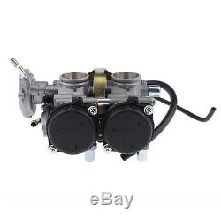 Remplacement du carburateur Carb pour Yamaha Raptor 660R YFM660R 01-05