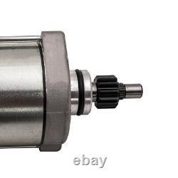 Starter motor for Yamaha Raptor 660R 660cc 2001-2005 YFM660R 3SX-81890-00 new