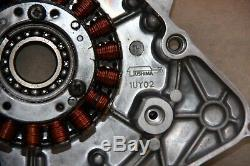 Stator/carter Cover 3gd-15787-03 5nf-81410-00 Quad Yamaha Yfm350 Raptor 5yt