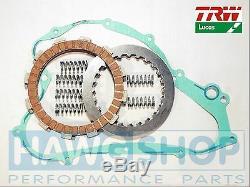TRW Kit de Réparation Embrayage Yamaha YFM 660 Raptor