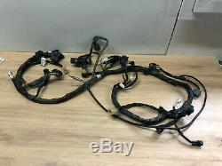Un Faisceau Electrique 1s3-82590-20 Pour Quad Atv Yamaha Yfm 700 Raptor 2010