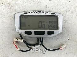 Un Faisceau Electrique Compteur Vapor Atv Quad Yamaha Yfm 700 Raptor 2006