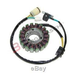 V833200308 Electrosport Stator Yamaha YFM 660 Raptor