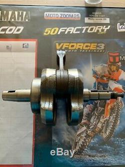 Vilbrequin 250 Yfm Raptor
