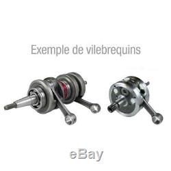 Vilebrequins Complet Yamaha Yfm700r Raptor 06-07-BH/404018