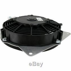 Yamaha YFM660R Raptor 01-05 440CFM Haute Performance Refroidissement Ventilateur