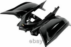 Yamaha YFM700R Raptor 06-12 MAIER Standard Arrière FENDER Noir