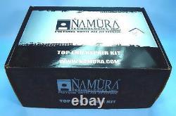 Yamaha YFM 660R Raptor Namura Top End Kit 99.97mm Piston Joint Ensemble