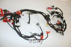 Yamaha YFM 700 Raptor Faisceau Lof Conversion Exploitez Beschriftet 1S3-82590-20