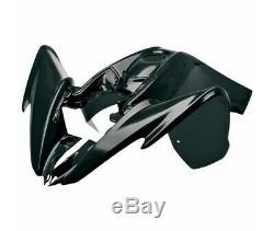 Yamaha Yfm 250 Raptor -garde Boue Avant- 1404-0392