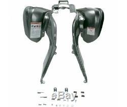Yamaha Yfm 700 Raptor-06/12 -garde Boue Avant- 1404-0286