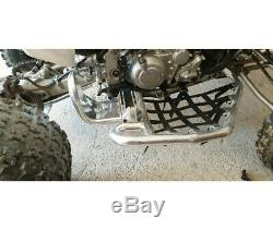 Yamaha Yfm 700 Raptor 06/18 Nerfs Bars Evo Pro-441745
