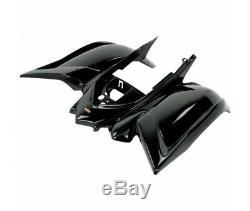 Yamaha Yfm 700 Raptor-06/18 -garde Boue Arriere- 1404-0311
