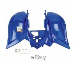 Yamaha Yfm 700 Raptor-06/18 -garde Boue Arriere- 1404-0313